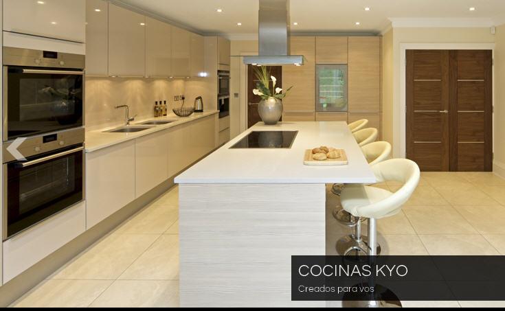 Muebles para cocina comprar en Montevideo