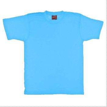 Comprar Camiseta classic turquesa