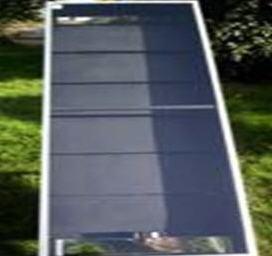 Comprar Calentador solar Grillo ® de aire (para calefacción y servicios industriales)