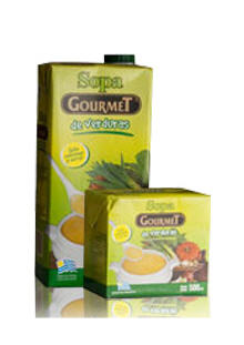 Comprar Sopa de verduras