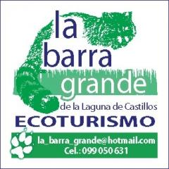 Ecoturismo-Barra Grande-Bosque de los ombúes