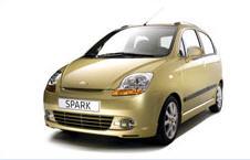 Auto Chevrolet Spark