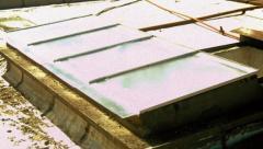 Hojas de Aluminio