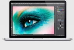 Notebook MacBook Pro Retina