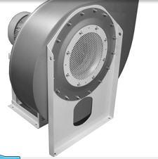 Sistema de ventilación y renovación de aire