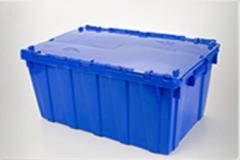 Caja plastica FP 24 6175