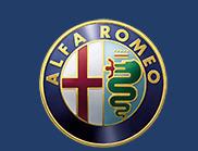 Autopartes Alfa y Romeo