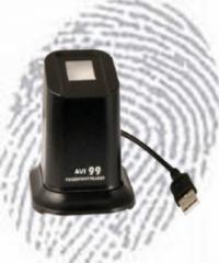 Sistemas Biométricos OA-99 lector de huella dactilar USB