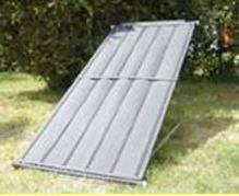 Calentador Solar Grillo®  para piscina