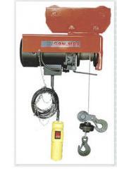 Elevadores Eléctricos a Cable