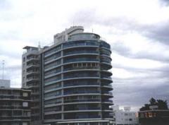 Balcones terrazas