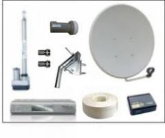Comunicación satelital (Inmarsat, Telenor-Comsat, Orbcomm, Iridium, Globalstar)