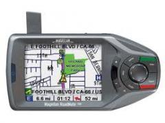 Navegación satelital, GPS, DGPS, sistemas AVL