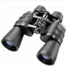 Prismático Tasco 10-30 X 50