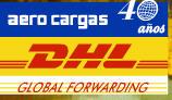 Aerocargas DHL, Empresa, Montevideo