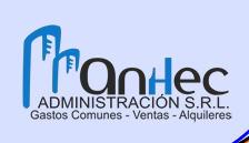 Anhec Administración, Empresa, Montevideo
