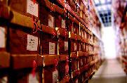 Pedido Custodia de Documentos