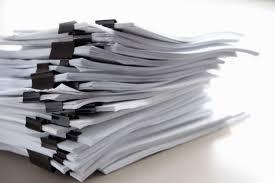 Pedido Clasificado de Documentación