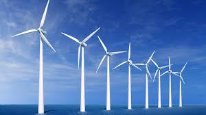 Pedido Energía eólica