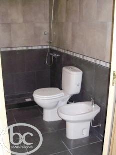 Pedido Instalación de Baño
