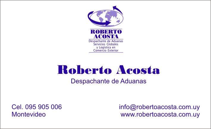 Pedido Despachante de Aduana, Asesores en Comercio Exterior