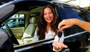 Pedido Renta de vehículos en Uruguay
