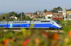Transporte por trenes