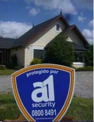 Seguridad para hogares