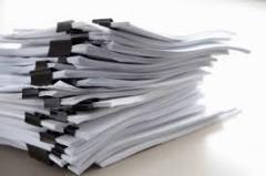 Clasificado de Documentación