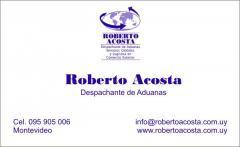 Despachante de Aduana, Asesores en Comercio Exterior
